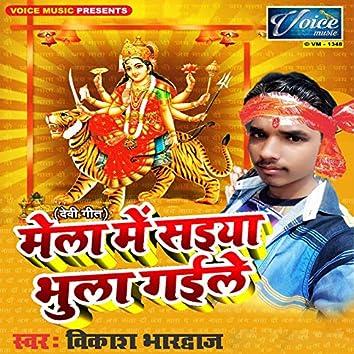 Mela Mein Saiyan Bhula Gaile - Single