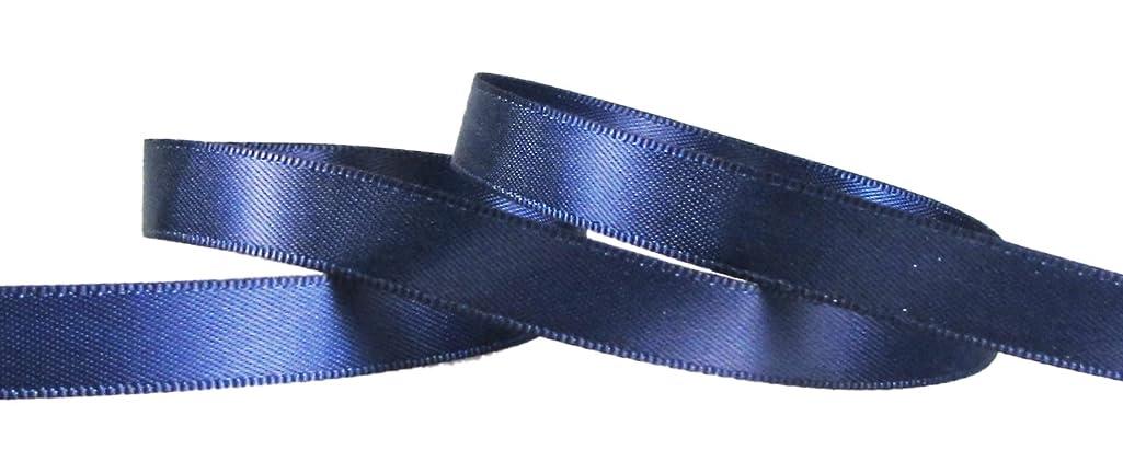 Blue Ribbon for Crafts-Hipgirl Wholesale Bulk 100 Yard 3/8