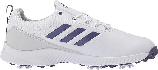 Footwear White/Grey Two/Purple Tint