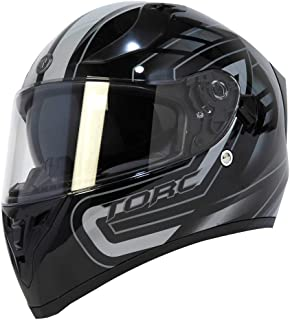 helmet with face