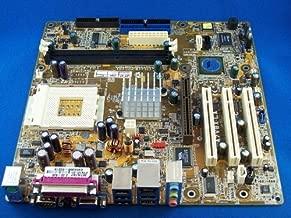 HP PAVILION SERIES GENUINE SYSTEM MOTHERBOARD KELUT-GL6E 5187-4913 A7V8X-LA USA