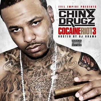 Cocaine Riot 3 No DJ