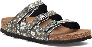 Birkenstock Florida Soft Footbed - Leather