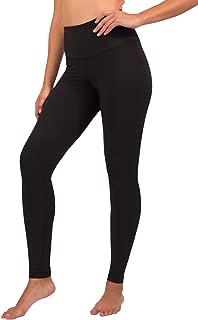 High Waist Squat Proof Interlink Leggings for Women