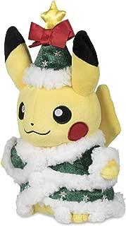 Best christmas pikachu plush 2017 Reviews