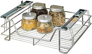 Wenko 5921500 - Cesto extraíble para armarios de Cocina (