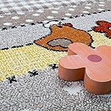 Zoom IMG-2 paco home tappeto per bambini