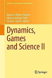 Dynamics, Games and Science II: DYNA 2008, in Honor of Mauricio Peixoto and David Rand, University of Minho, Braga, Portug...