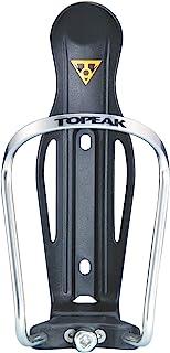 15200126 Topeak Ninja Cage Z Fahrrad Flaschenhalter Schwarz Getr/änke Trinkflaschen Halterung Bike