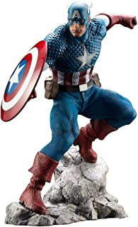 Best captain america artfx statue Reviews