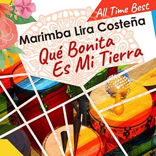 Marimba Lira Costeña