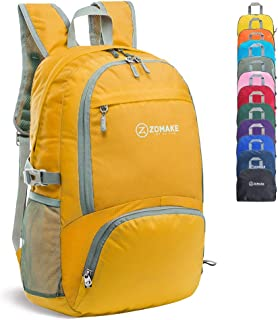 30L Lightweight Packable Backpack Water Resistant Hiking Daypack,Small Travel Backpack..