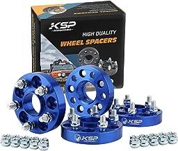 1 8 lug wheel spacers