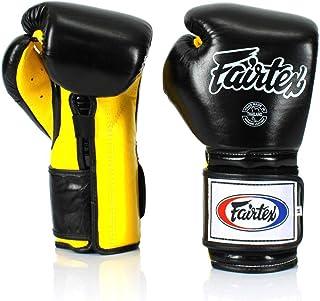 Fairtex New Mexican Style Muay Thai Sparring Gloves