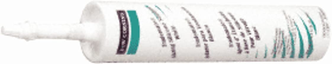 CRL Black Dow Corning Silicone Glazing Sealant by CR Laurence