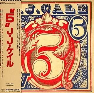 5(紙ジャケット仕様)