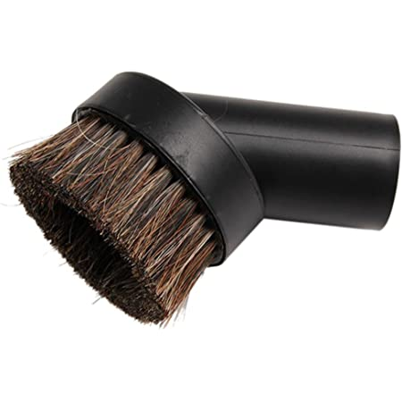 Replacement Dusting Brushes Bristle Dust Brush Head for Vacuum Cleaner 35mm