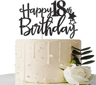 birthday cake for 18 year old boy