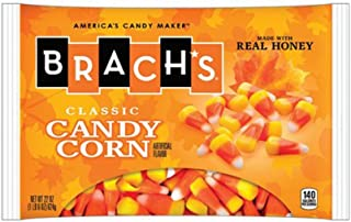 Brachs Classic Candy Corn 20 Ounce Bag,  Made With Real Honey