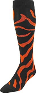 Sports Krazisox Zebra Stripe Socks