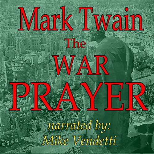 The War Prayer cover art