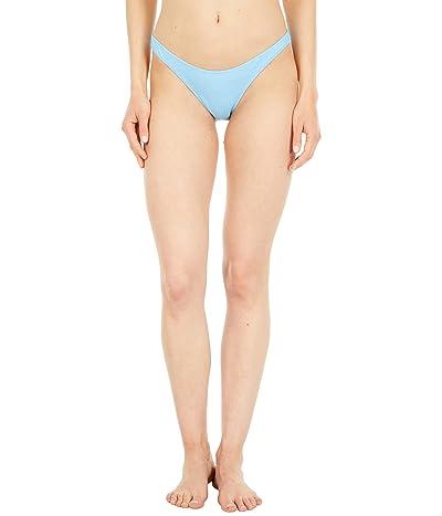 Volcom Simply Solid Skimpy Bikini Bottoms