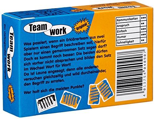 Adlung Spiele 46148 – Teamwork Original - 4