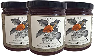 Best apricot habanero jam Reviews