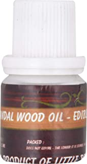 Little Bee Pure Edible Sandal Wood Oil - 5 ml