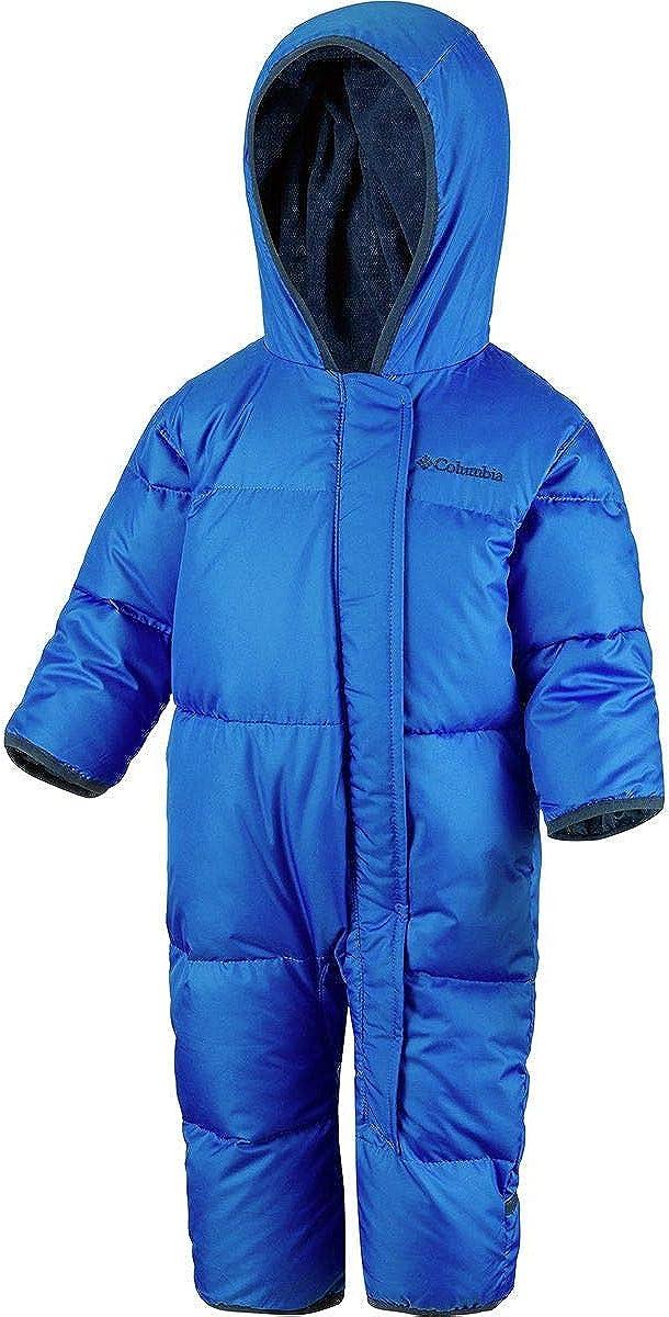 Columbia Unisex Kids Snuggly Bunny Bunting Ski Suit