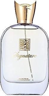 Signature Blue Eau de Parfum 100ml