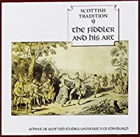 Fiddler & His Art(Scot Tra