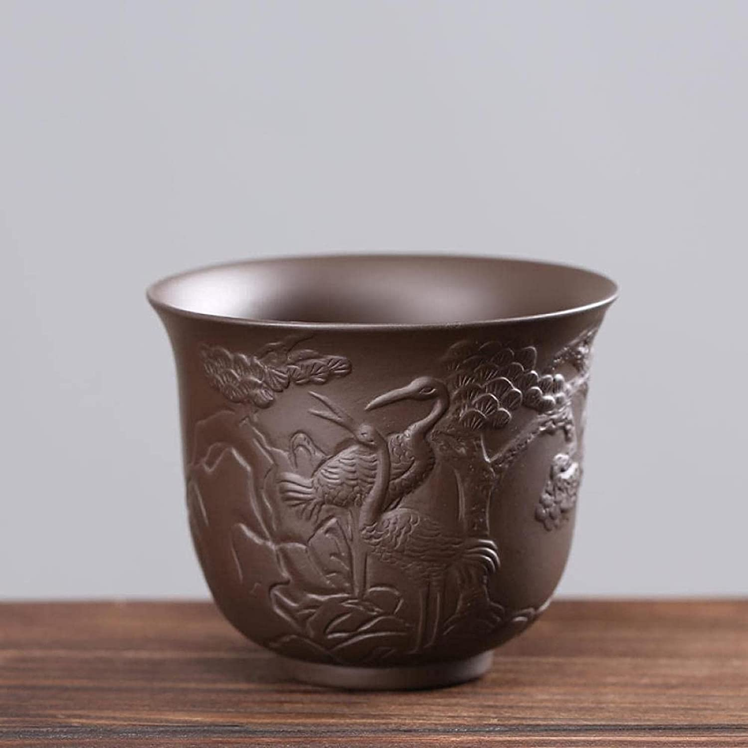 Chinese Traditional Teacup Zi Sha Kungfu Porcel Manufacturer Ultra-Cheap Deals direct delivery China Cups Tea