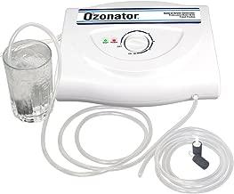 TheraBreath Ozonator Home Ozone Generator