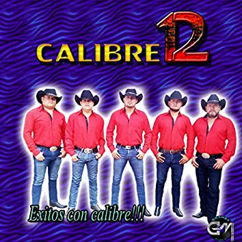 Exitos Con Calibre