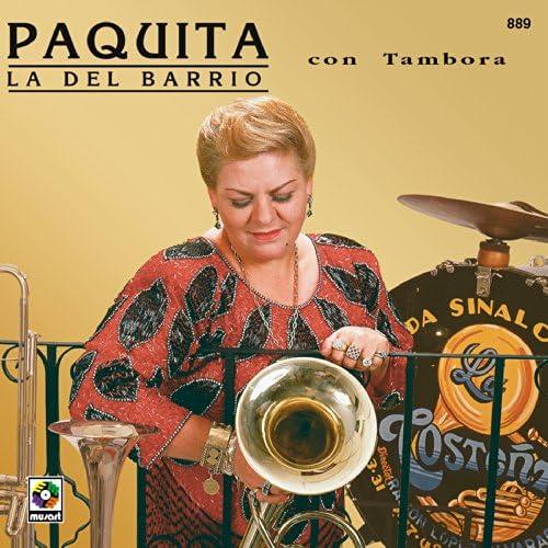 Paquita La Del Barrio