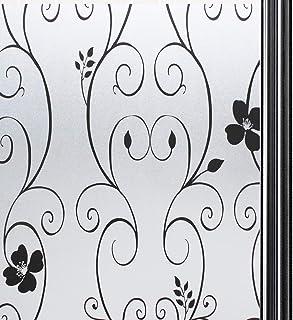 Amazon.es: vinilos decorativos para puertas de cristal