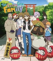 The Eccentric Family Complete Collection BLURAY (Standard Edition)