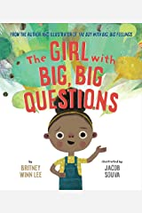The Girl with Big, Big Questions (The Big, Big Series Book 2) Kindle Edition