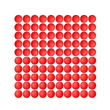 Little Valentine 100-Round Refill Pack for Nerf Rival Red