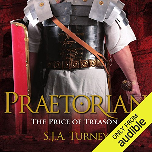 The Price of Treason Titelbild