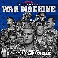WAR MACHINE (A NETFLIX ORIGINAL FILM) [LP] [12 inch Analog]