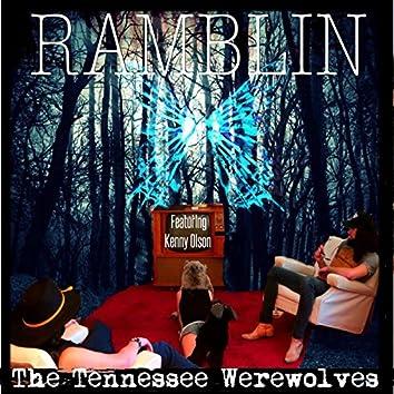 Ramblin (feat. Kenny Olson)