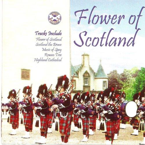 4/4 March: Scotland The Brave, Flett From Flotta, Galloway Hills