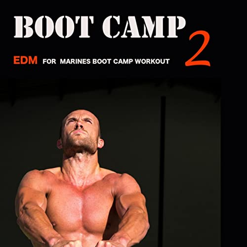 Running (Military Training) by Boot Camp Dubstep DJ on