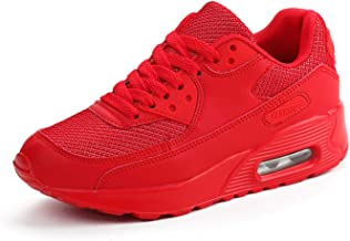 Amazon.es: Nike air max rojas