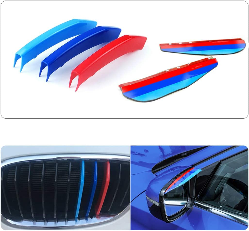 For Quantity Max 74% OFF limited 12-14 1 Series 11Grilles Stripe Tr Grille M-Colored Insert