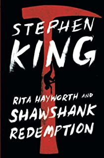 Rita Hayworth and Shawshank Redemption