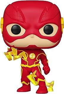 Funko Pop! Heroes: The Flash - Figura de vinilo coleccionable