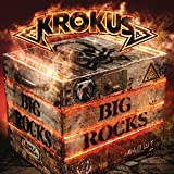 Songtexte von Krokus - Big Rocks